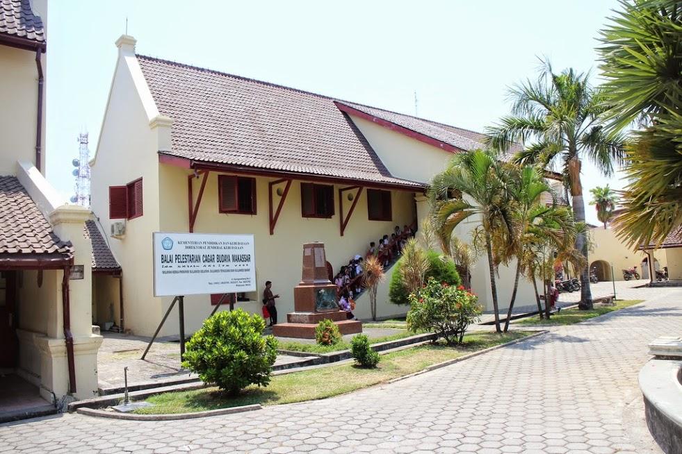 Fort Rotterdam, Makassar, Astuces Exercices Maths