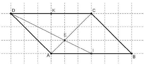 vecteurs, parallélogramme, première