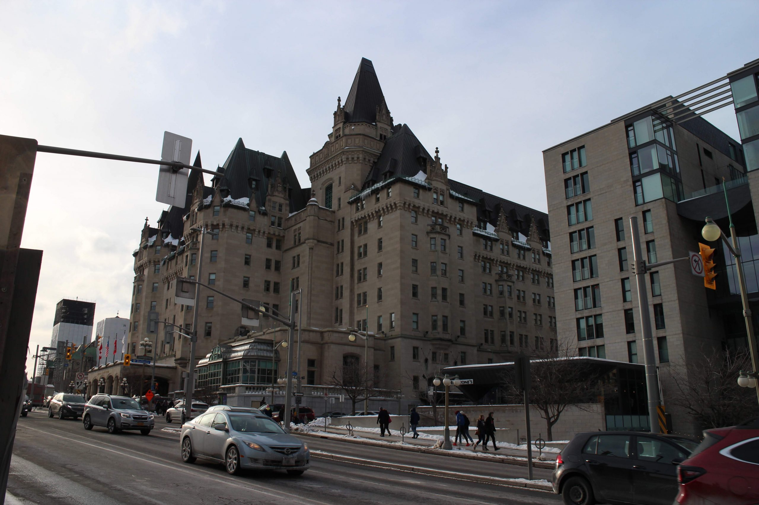 Géométrie, droites, équations cartésiennes, première, Ottawa, Canada