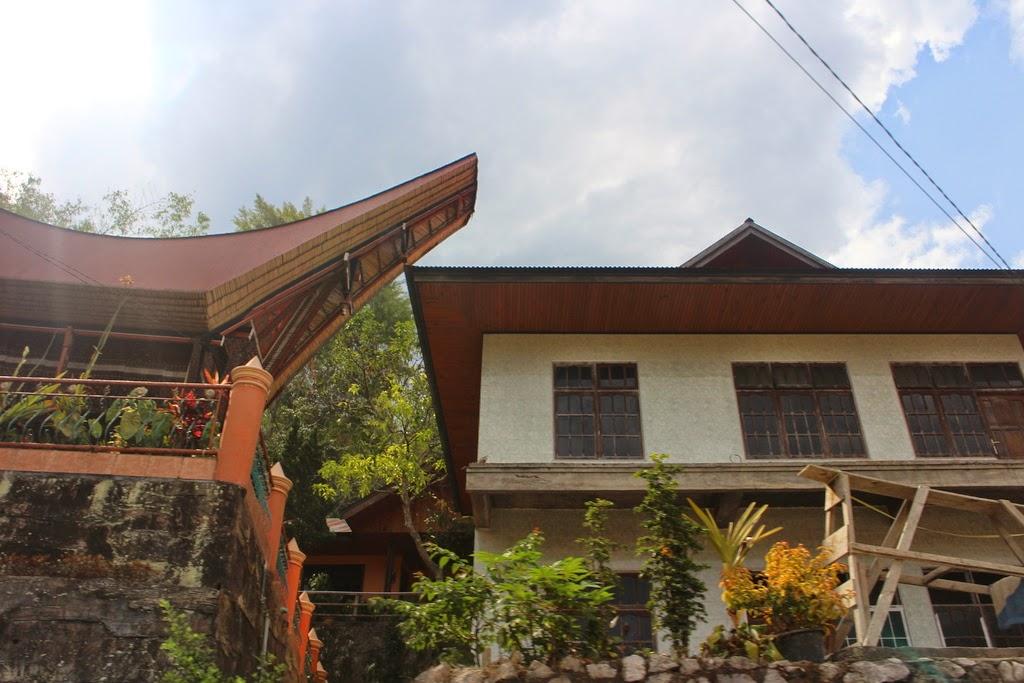 Lois continues, normale, fluctuation, échantillon, terminale, Toraja, Sulawesi
