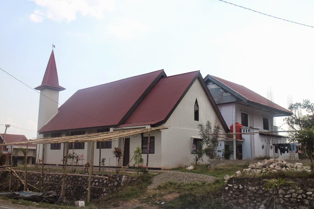 Continuité, fonction, variation, signe, solution unique, terminale, Toraja, Sulawesi