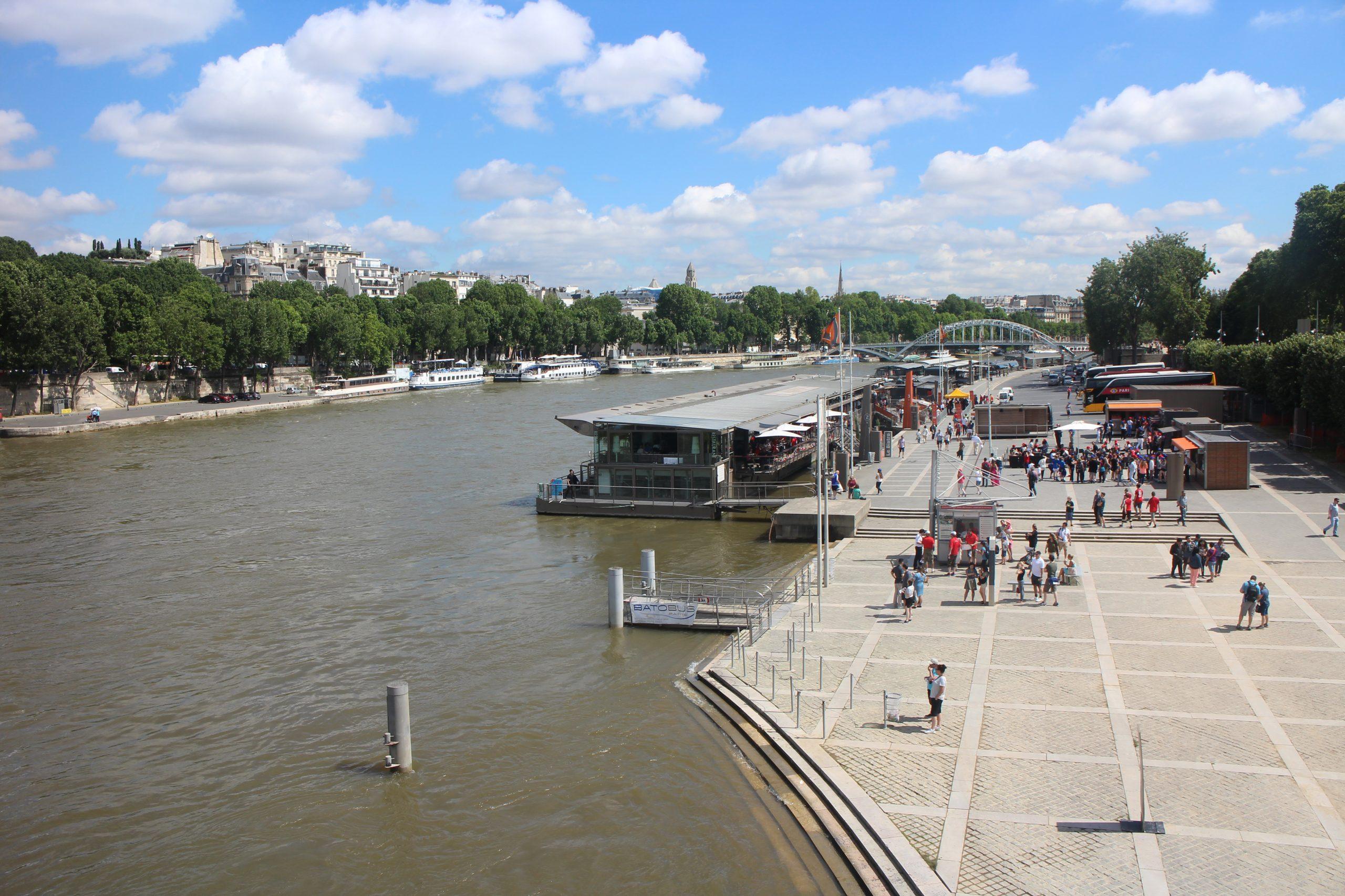 Probabilités, loi binomiale, variable, espérance, terminale, La Seine, Paris