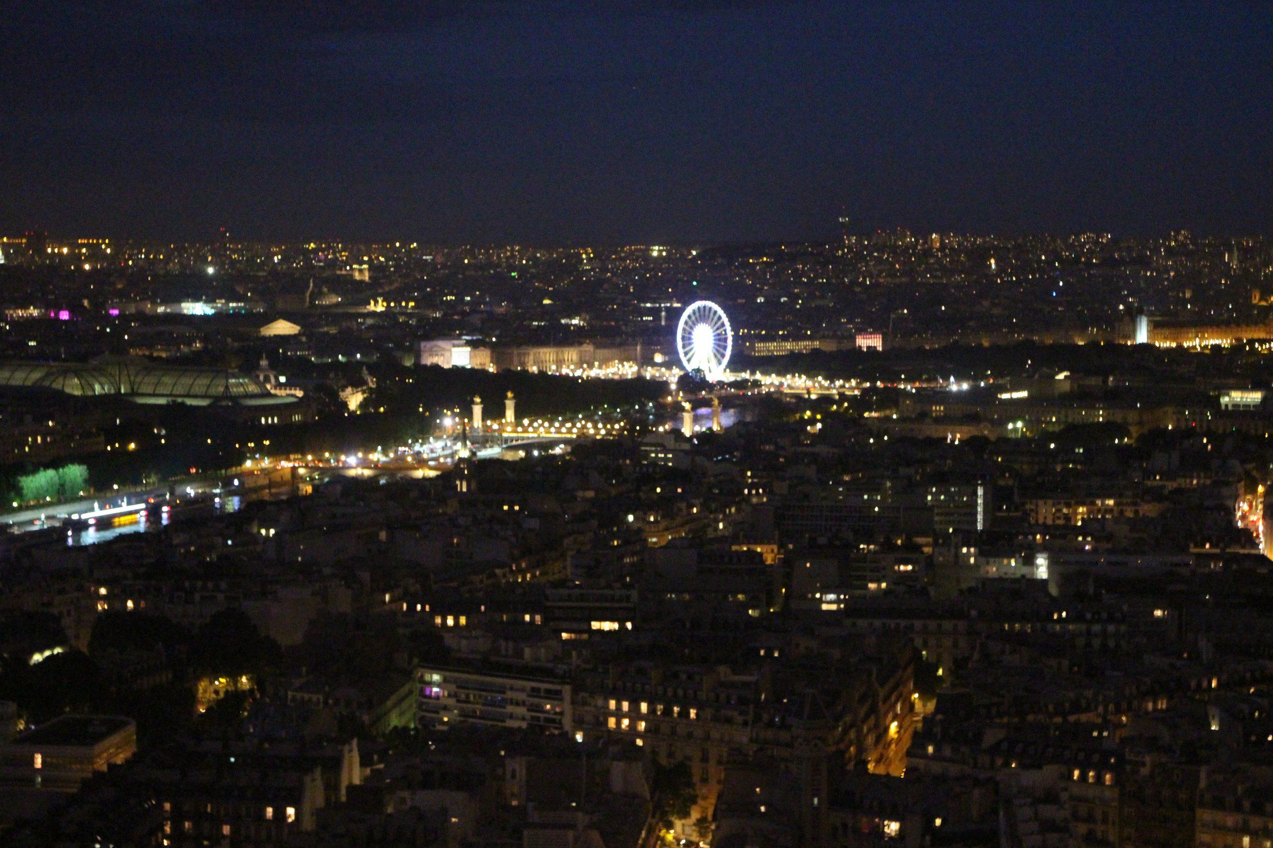 Exponentielle, dérivée, signe, variation, équation, première, Paris